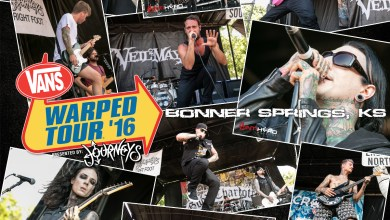 warped kansas