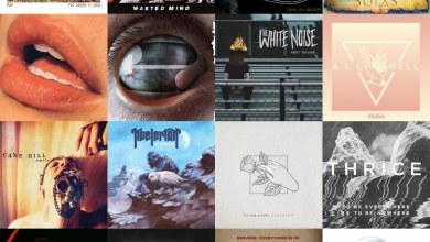 Top 25 Songs of 2016