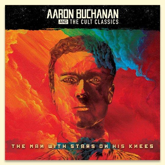 Aaron Buchanan