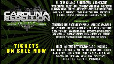 Carolina Rebellion