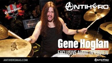 Gene Hoglan