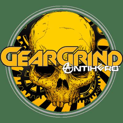 Antihero Gear Grind