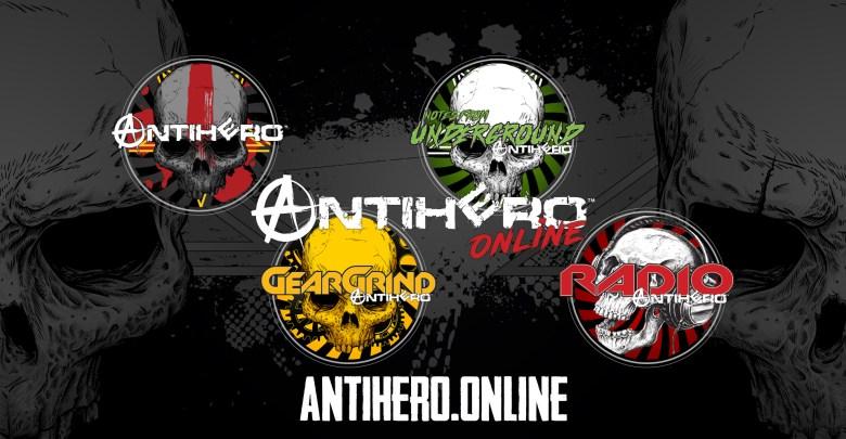 Antihero Online