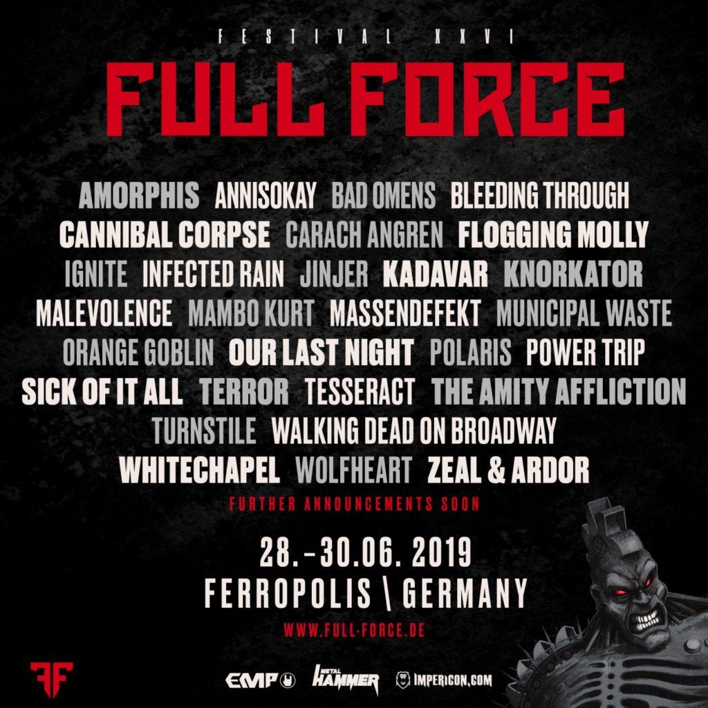 Full Force Fest