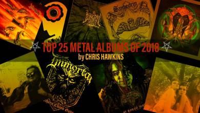 Metal Albums