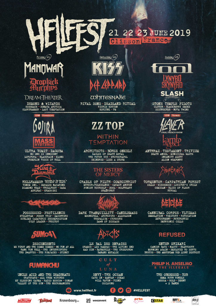 Hellfest