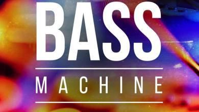 sonomar-bass-machine