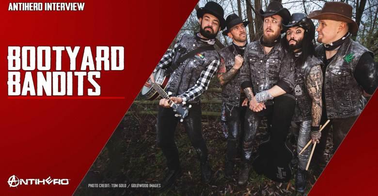 bootyard bandits
