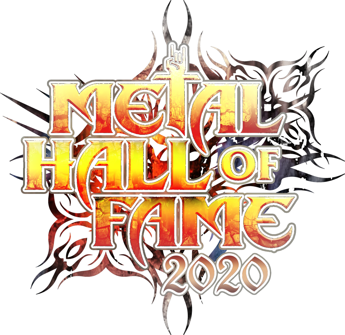 Metal Hall of Fame