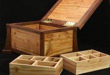 Cegah Jamur Di Box Penyimpanan