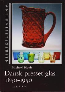 Dansk Presset Glas