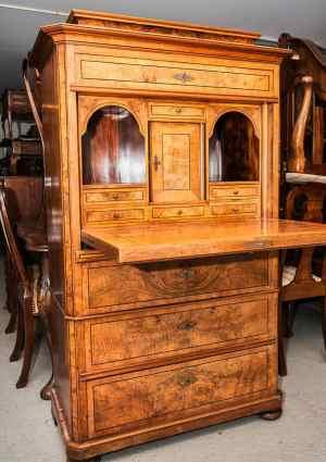 Antikke møbler (16)