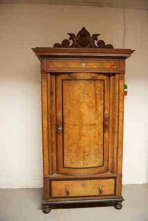 Antikke møbler (51)
