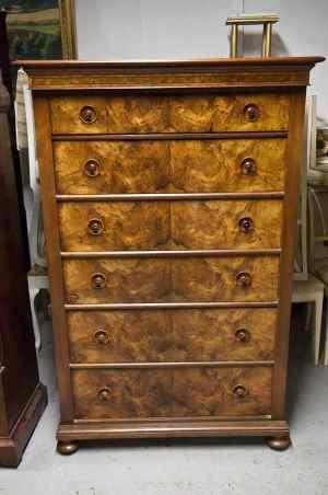 Antikke møbler (54)