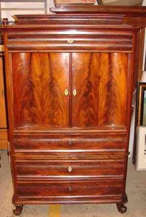 Antikke møbler (73)