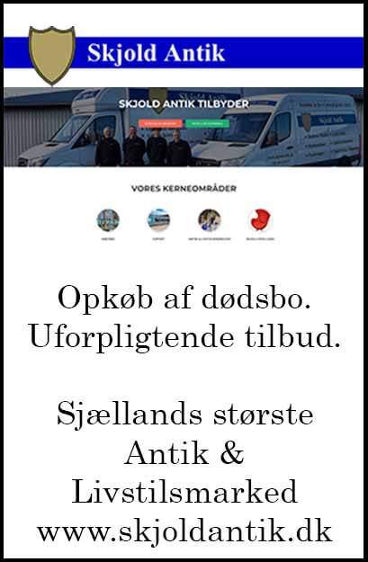Opkøb af dødsbo