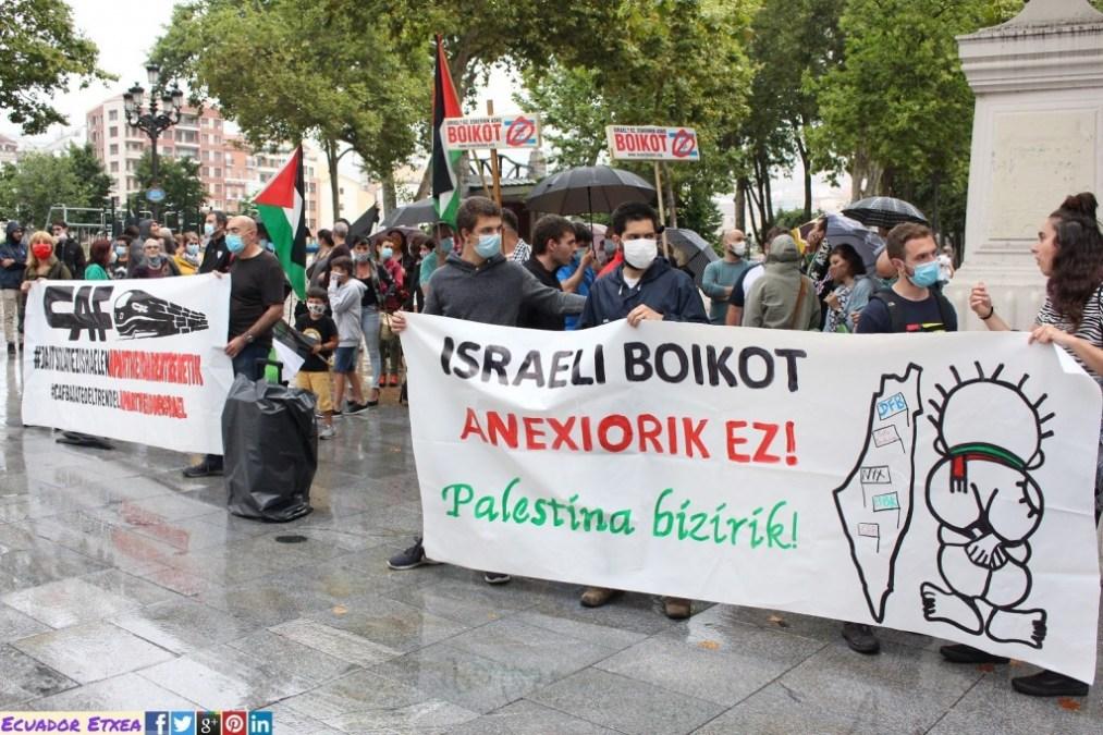 Israel/Palestina: tres éxitos internacionales de la campaña BDS