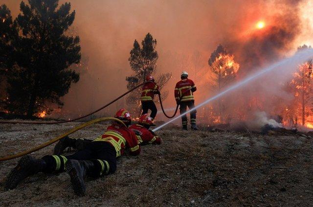 Las políticas criminales incendian Grecia, Turquía y Chipre