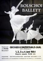 Bolshoy Ballet