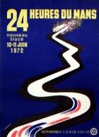 24 Heures du Mans - 1972