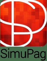 SimuPag jeu de simulation de pilotage d'une agence bancaire Editions Antikera