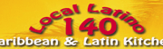 Local Latino 140 Caribbean & Latin Kitchen