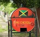 Easy Jerk (BBQ) Chicken