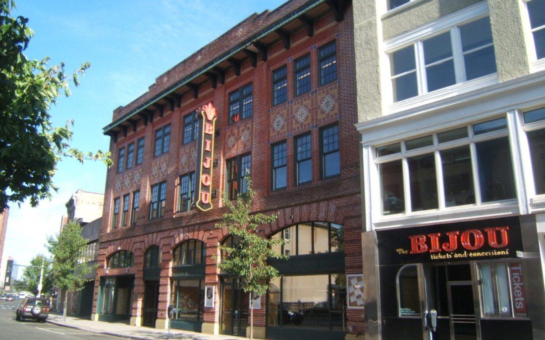 Bridgeport Renaissance Draws Architects to City