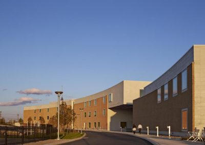 CREC Academy of Science and Innovation