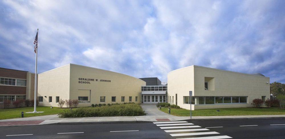 Geraldine Johnson Elementary School