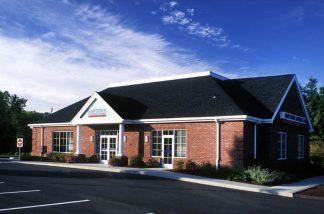 Antinozzi Associates, Financial Architecture, Newtown Savings Bank