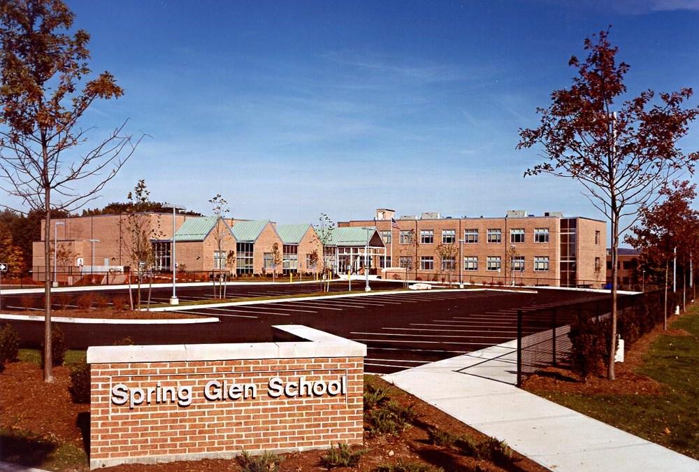 Spring Glen Elementary School