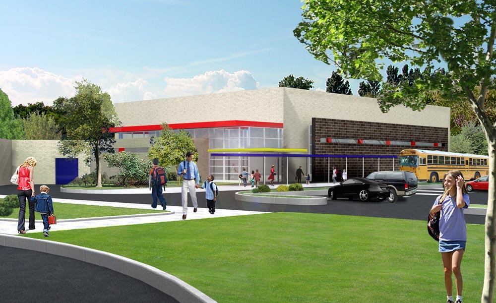 Chatfield-LoPresti Elementary School