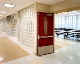 Antinozzi Associates, Education Architecture, Scotts Ridge Middle School, Ridgefield, Connecticut