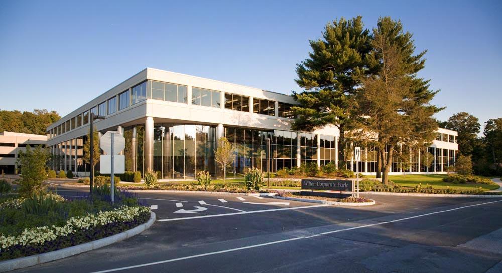 Wilton Corporate Park – 40 Danbury Road