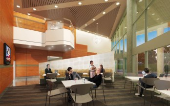 Antinozzi Associates, Corporate Architecture, The Davis Companies