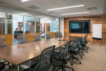 Antinozzi Associates, Corporate and Municipal Architecture