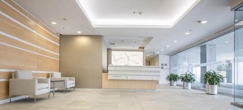 Antinozzi Associates, Corporate Architecture