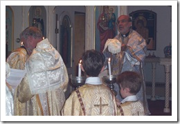 Bishop THOMAS Visits St. Anthony's in Butler, Pa ...