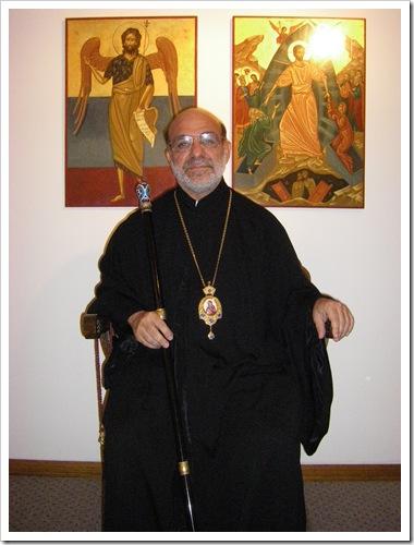 Bishop THOMAS Visits Los Angeles | Antiochian Orthodox ...