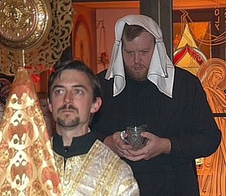 Bishop THOMAS visits St. Marys, Wilkes-Barre, PA + Oct. 12 ...