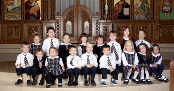 Christ the Savior Academy, Wichita