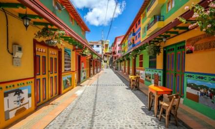 Guatapé primero en prohibir el icopor en Antioquia