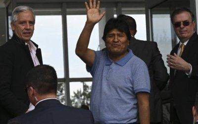 Bolivia, Latinoamérica y las turbulencias políticas. ¿Desobediencias o inconformismos?