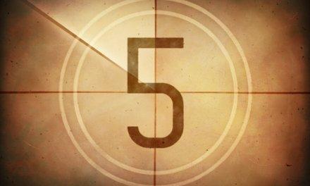Los 5 de la cuarentena