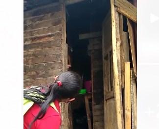 En El Pinar, lo que no hace el COVID19, lo hace el hambre