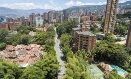 Medellín se planea como una ecociudad