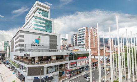 Medellín preparada para iniciar el plan piloto de reapertura de centros comerciales