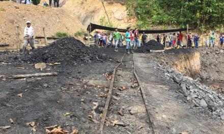 El Bagre realiza control a la minería ilegal