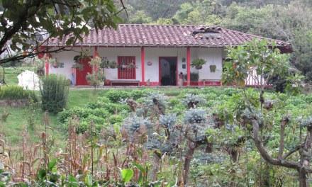 Santa Elena ha estado acompañada por la Gerencia Territorial